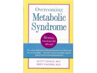 Overcoming Metbolic Syndrome
